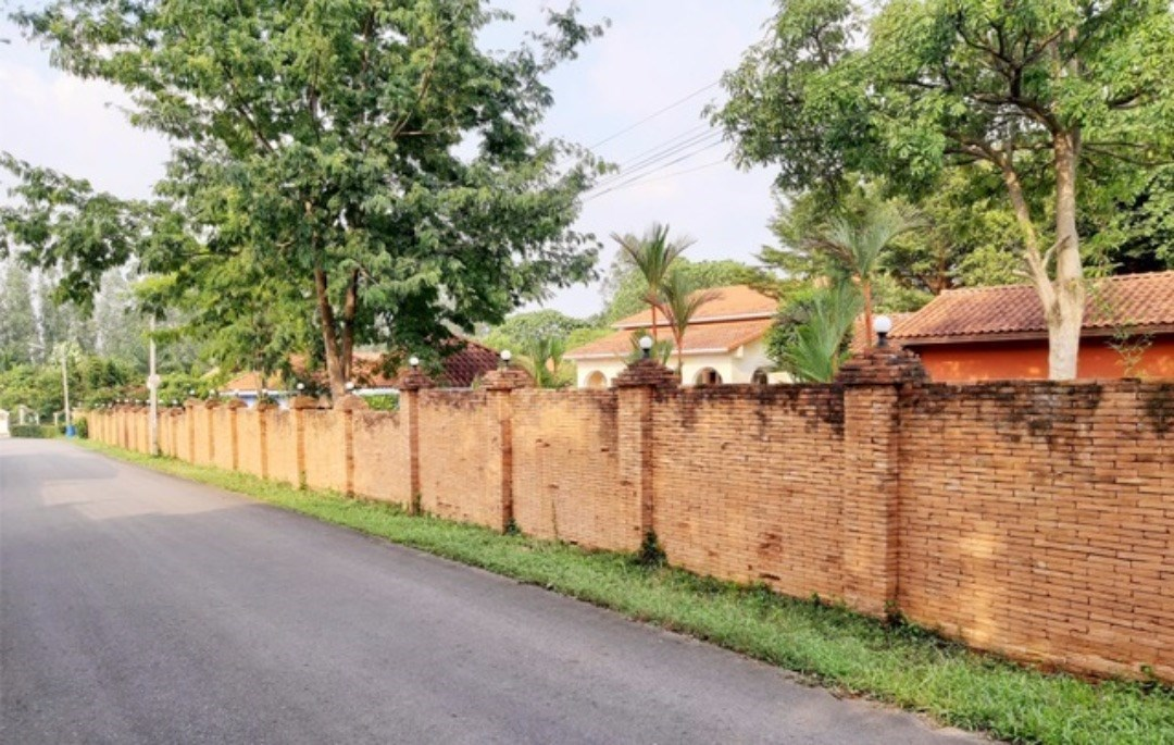 Property Outer Wall