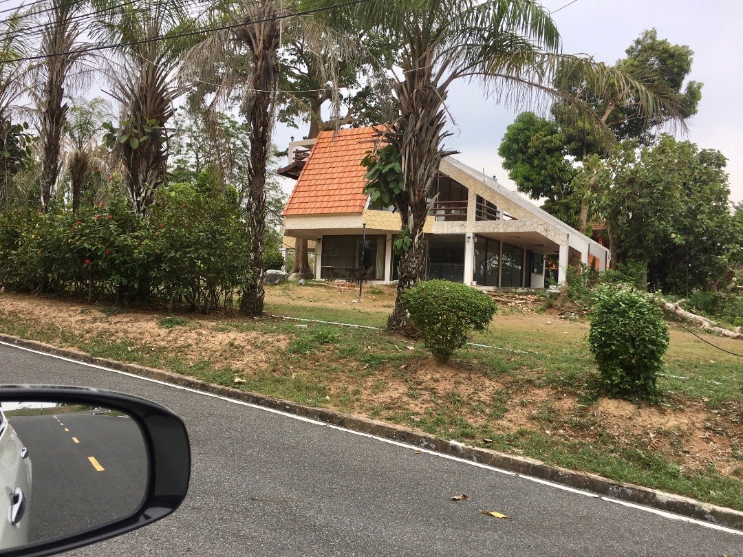 House in Sunset Beach Estate.   - House - Bang Saray -