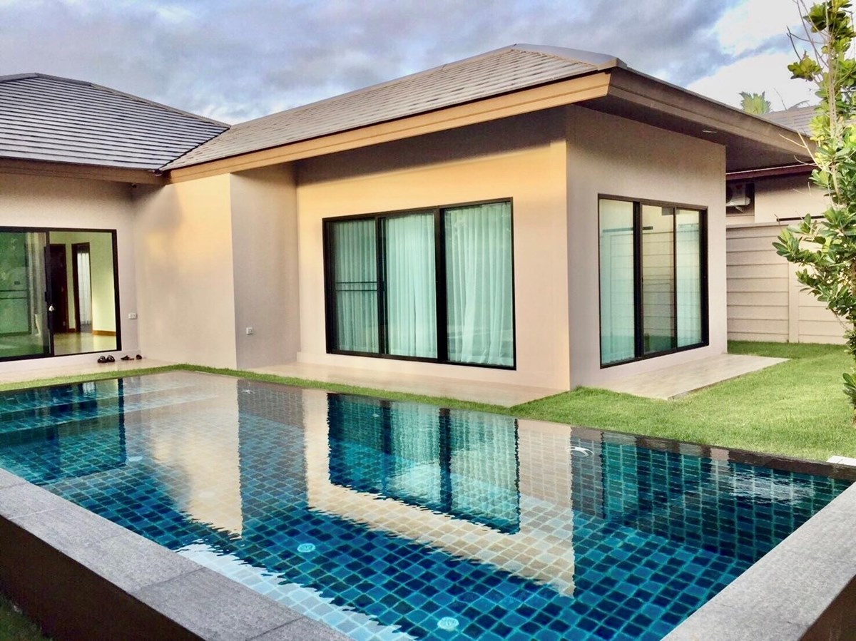 Private Pool Villa in Huay Yai. - House - Huay Yai - Huay Yai