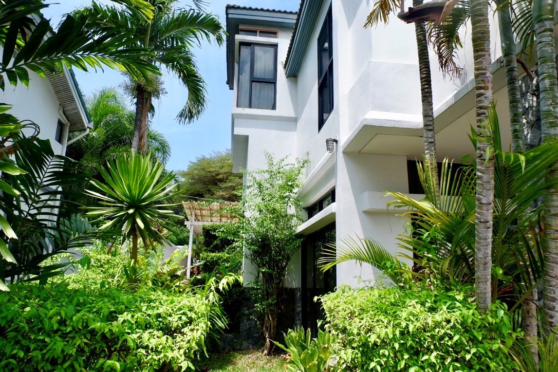 Exclusive Waterside property  - House - Na Jomtien - Huay Yai