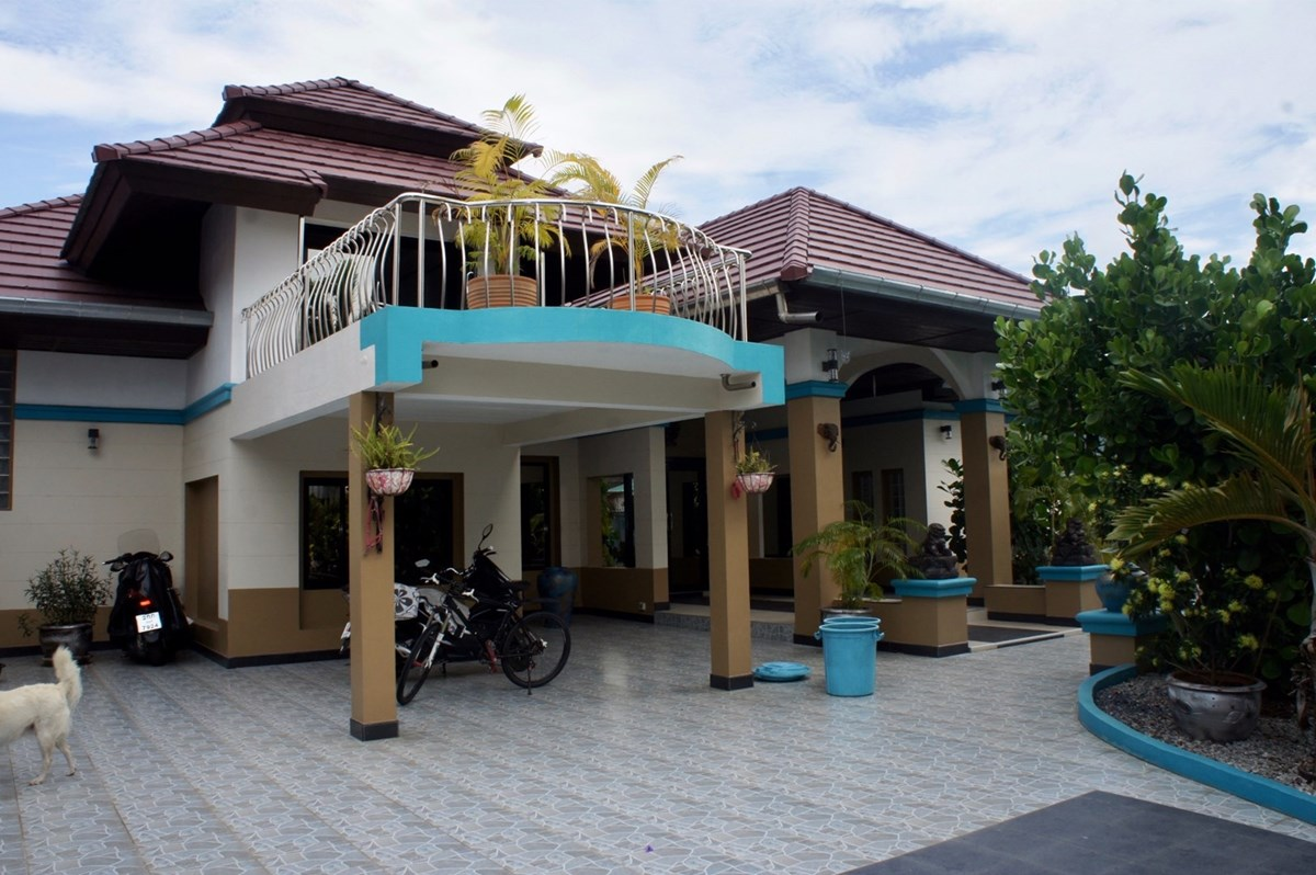 Large house close to the shore in Bang Sare.   - House - Bang Saray - Bang Sare