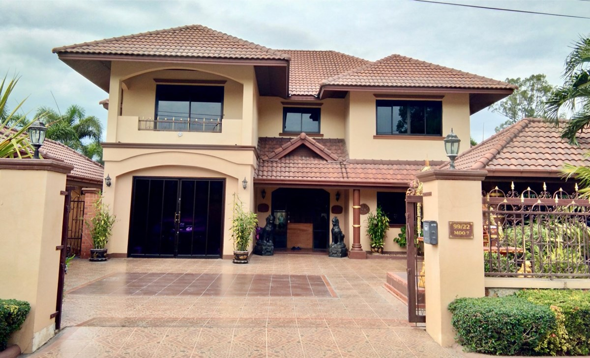 Pool Villa in Na Jomtien    - House - Na Jomtien -