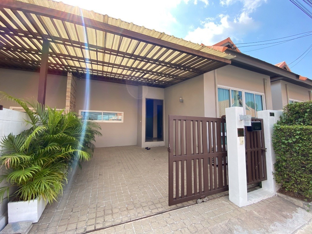 House in Na jom tien - House - Na Jomtien -