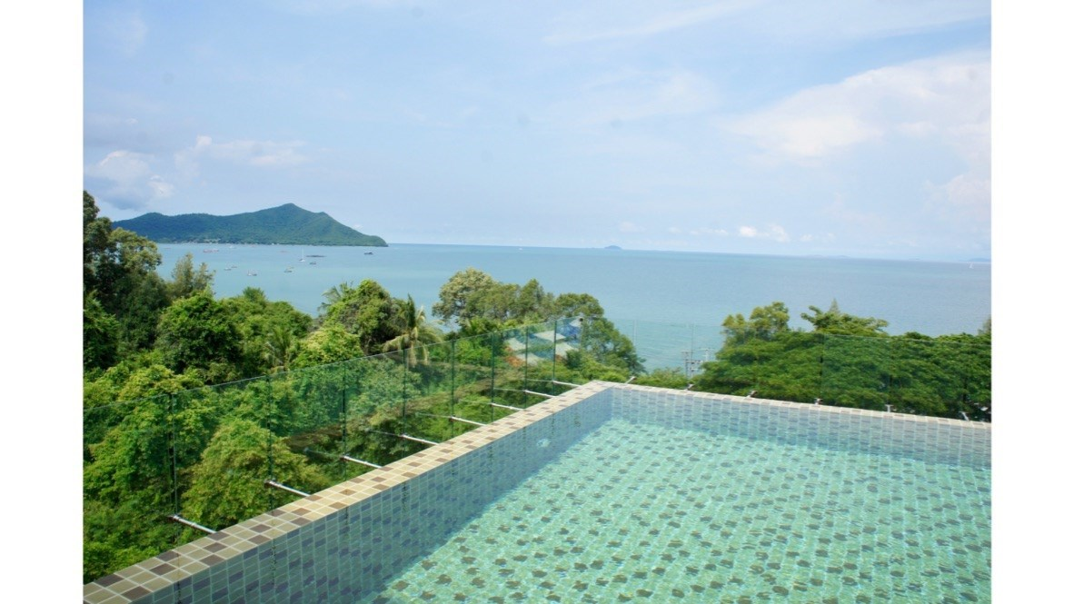 61 sq.m. in Bang Saray   ID 19711  Reduced from 4.05 million. - Condominium - Bang Saray -
