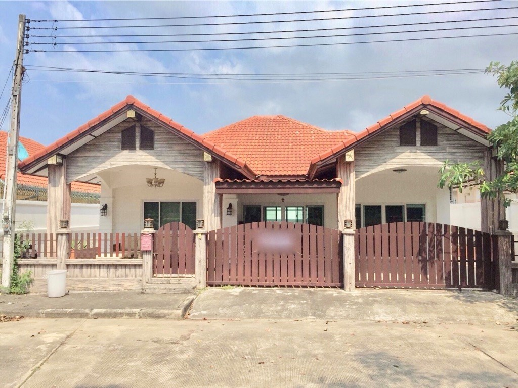 2 bedroom 2 bathroom House in Bang Saray    - House - Bang Saray -