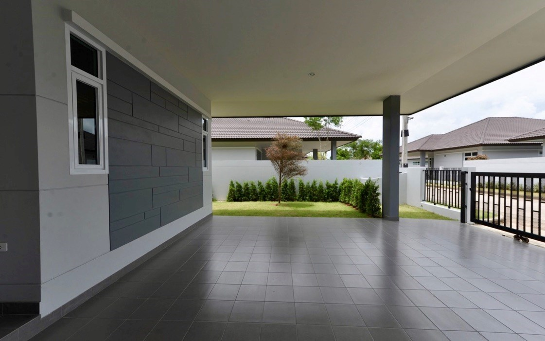 Villa in Gated Village.    - House - Na Jomtien -